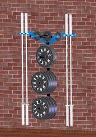 best 25 weight rack ideas on rack basement