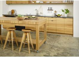 kitchen island and stools butcher block island table for kitchen the joinery