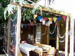 Jewish Decorations Home Easy And Inspiring Homemade Sukkah Decoration Crafts For Sukkot