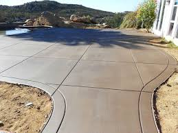 Color Concrete Patio by 10 Best Awesome Decorative Concrete Sidewalks And Patios Images On