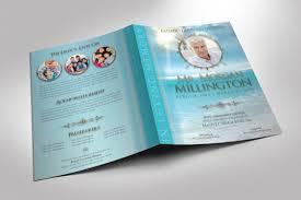 sle of funeral programs healthcare brochure v2 by jabinh7 thehungryjpeg