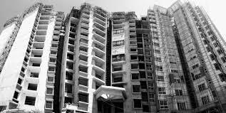 ready to occupy 2 5 u0026 3 bhk flats apartments at marathahalli