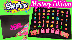 shopkins halloween background 40 shopkins target exclusive mystery edition black box reveal