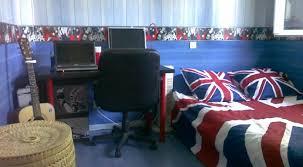 d馗oration angleterre pour chambre decoration chambre ado style anglais idées de décoration capreol us