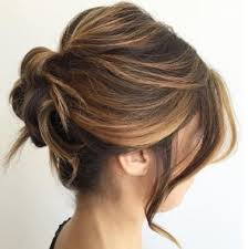 Hochsteckfrisurenen F Mittellange Haar Anleitung by Hochsteckfrisuren Für Mittellanges Haar 2017 Haar Frisuren Trends