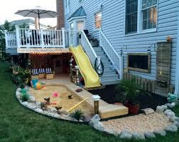 25 awe inspiring diy sandbox ideas for a fun filled summer playtime