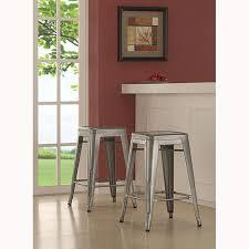 rustic industrial bar stools vintage industrial barstools style battey spunch decor