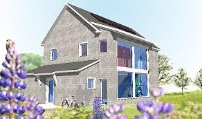 terrahaus features unity college passive house