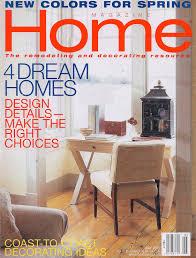 home magazine home magazine may 2001 elson company