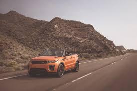 range rover coupe convertible land rover africa magazine 2016 range rover evoque convertible