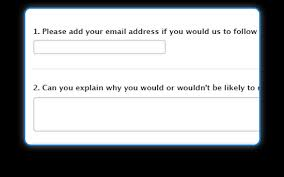 sample survey with sample survey questions u0026 questionnaire