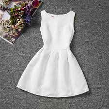online get cheap american princess dresses for girls white