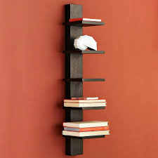Wooden Wall Mounted Bookshelves by Wall Mounted Bookcases Ikea Roselawnlutheran