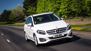mercedes benz b class car deals with cheap finance buyacar
