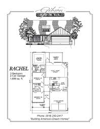 New Homes Floor Plans Floor Plans Gibson Homes Home Builders Custom Home Builders