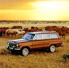 jeep range rover jeep will take on range rover with an all new grand wagoneer