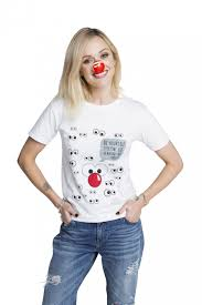 fearne nose how you can raise money for comic relief news