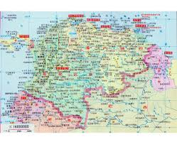Map Of Spain With Cities by Maps Of Venezuela Detailed Map Of Venezuela In English Tourist