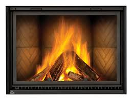 napoleon high country 8000 wood fireplace embers fireplaces