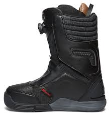 mens motorcycle boots sale men u0027s travis rice boa snowboard boots adyo100029 dc shoes