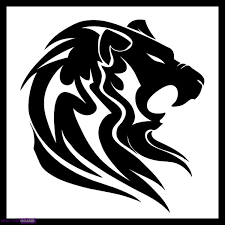 tattoo design lion download jamaican lion tattoo danielhuscroft com