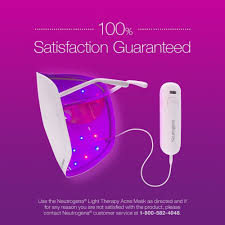 where to buy neutrogena light therapy acne mask neutrogena light therapy acne treatment mask amazon in health