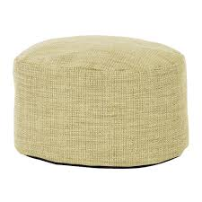 Home Goods Ottoman by Ottomans Living Room Furniture The Home Depot