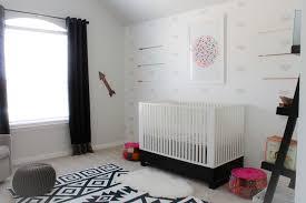 a brave little u0027s modern aztec nursery project nursery