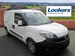 fiat doblo for sale with pistonheads