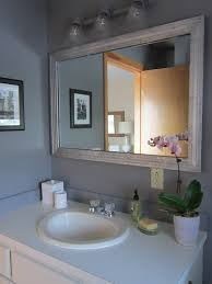 bathroom beautiful makeup mirror large wall mirrors large