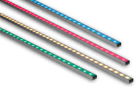 Led Strips Lights by Led Strip Light Ip65 Pathway Rgb Rockled Griven Theatre