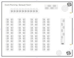 good looking banquet seating plans interior design plan elements