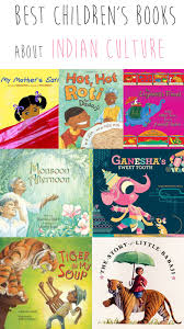 best children s books about indian culture madh