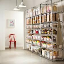Metro Wire Shelving by 7 Ways To Organize Using Wire Shelving