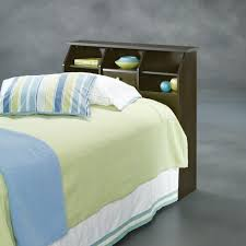 Sauder Bookcase Headboard by Bedroom Awesome Twin Headboard Design For Main Bedroom Ideas