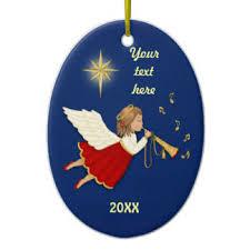 with trumpet ornaments keepsake ornaments zazzle