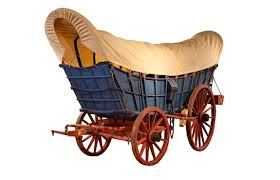 going west the american history museum s conestoga wagon is a