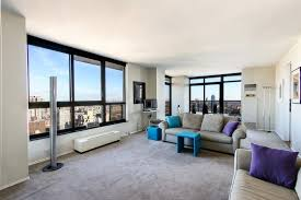 The United Nations Dining Room And Rooftop Patio Corcoran 100 United Nations Plaza Apt 48a Ph Midtown East Real