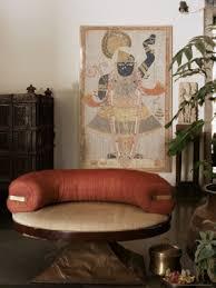 Western Interior Design by Artnlight Indo Western In Decor