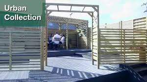 grange fencing the urban collection youtube