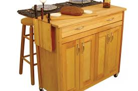 water drop leaf cart tags portable kitchen island with drop leaf