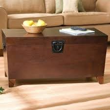 Trunk Coffee Table With Storage Coffee Table With Storage Visualizeus
