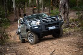 hilux versus ford ranger the great australian rivalry