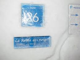 Hotel De Glace Canada by Photos Inside The