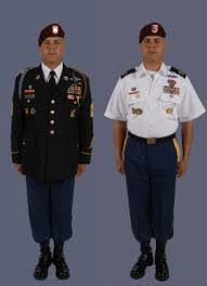 uniform changes for army and navy military life 101