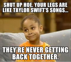 Meme Shut Up - incredible memes that will bring out the inner thot in you vh1 news