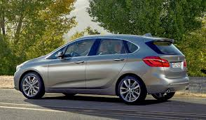 uautoknow net all new bmw 2 series active tourer to come to the