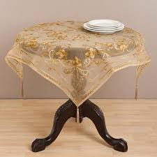 Beaded Table Linens - cheap linen table runner find linen table runner deals on line at