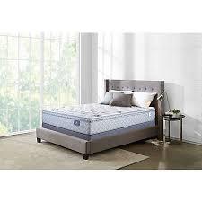 Serta Bed Frame Serta Sheppard Pillow Top Mattress Collection Super Premium