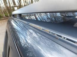 nissan pathfinder roof rack 2005 nissan pathfinder paint peeling off 19 complaints